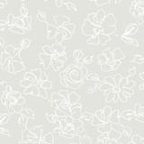 Флора белый 2055