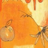 4021 Цитрус оранж